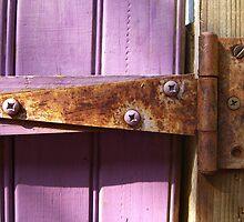 The Gate by westcountyweste