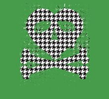 Houndstooth: Deadly love Baby Tee