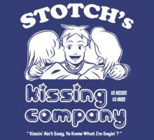 Stotch's Kissing Company | Unisex T-Shirt