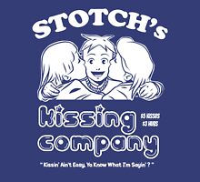 Stotch's Kissing Company Unisex T-Shirt