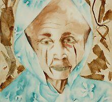 Auntie by Joyce Ann Burton-Sousa