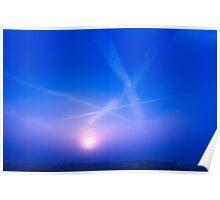 Sky light Poster