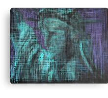 Liberty  Canvas Print