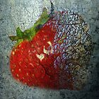 Strawberry by nefetiti