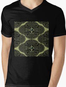 cosmic Mens V-Neck T-Shirt