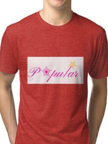 Popular Tri-blend T-Shirt