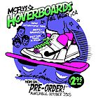 Hoverboards Back To The Future by Titius