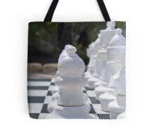 Chess Tote Bag