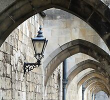 Cathedral Arches by AndyLatt