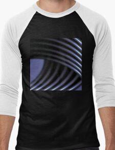 the wave Men's Baseball ¾ T-Shirt