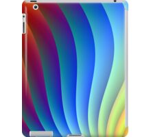 A party for the eye! iPad Case/Skin