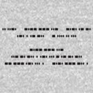 If you can read this, You understand Morse Code by jefph