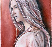 Amarie by jankolas