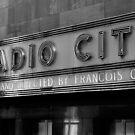 Radio City, NYC  by DearMsWildOne