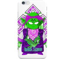 Yung Namek III iPhone Case/Skin