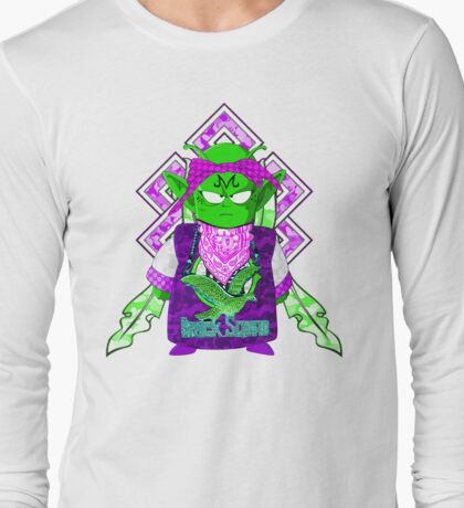 Yung Namek III Long Sleeve T-Shirt