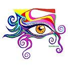 Wild Eye by Mystikka