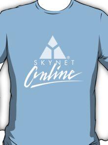 Skynet Online T-Shirt