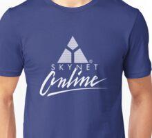 Skynet Online Unisex T-Shirt