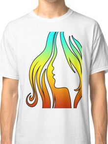 Cool Breeze # 4 Classic T-Shirt