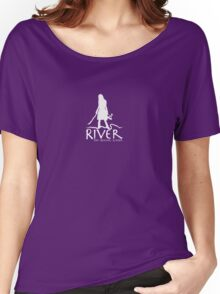 River the Reaver Slayer Women's Relaxed Fit T-Shirt