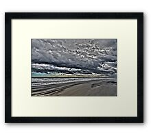 Good Night Irene Framed Print