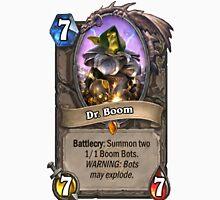 Dr.Boom Card T-Shirt
