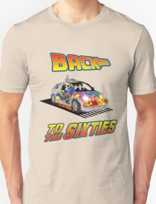 Back to the Sixties Austin Powers T-Shirt