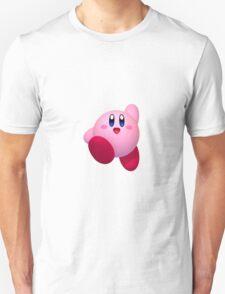 Kirby Jump T-Shirt