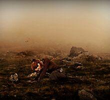 Despair by Vanessa Barklay