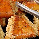 Gluten Free Heaven by Janie. D
