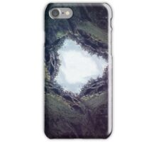 Lost in Summer Woods iPhone Case/Skin