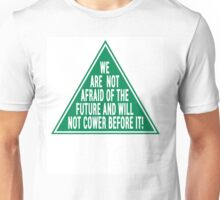 The Greens For The Future Unisex T-Shirt