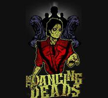 The Dancing Deads Unisex T-Shirt