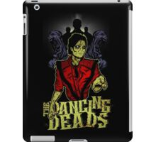 The Dancing Deads iPad Case/Skin