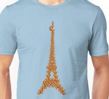 La Tour Des Croissants Unisex T-Shirt