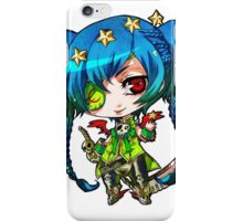 Anime Chibi 1. iPhone Case/Skin