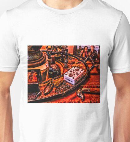 Remembrances Unisex T-Shirt