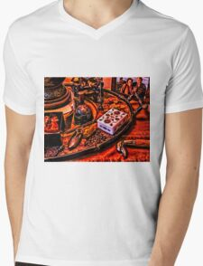 Remembrances Mens V-Neck T-Shirt