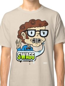 Geeky Swagg Classic T-Shirt