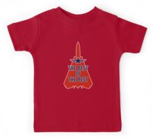 The Best of the Best - Red Kids Tee