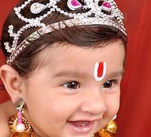 smile by vikram sharma