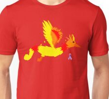rise from the ashes Unisex T-Shirt