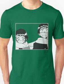 Nisekoi animation pannel T-Shirt
