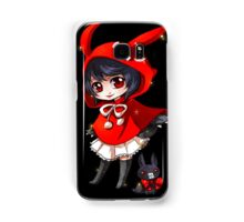 Anime Chibi 4. Samsung Galaxy Case/Skin