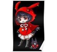 Anime Chibi 4. Poster