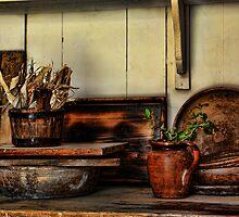 Rustic Still Life by Julesrules