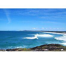 Sawtell ... NSW Australia ... Photographic Print