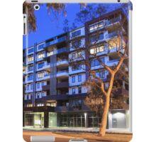 IQ Apartments, Braddon iPad Case/Skin