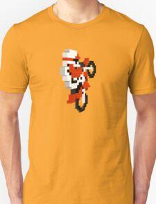 Excitebike 3D T-Shirt